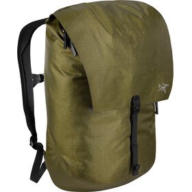 Arc'teryx Granville 20 Backpack olive